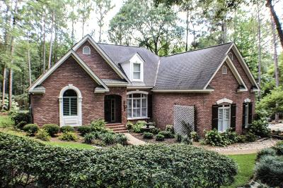 Hattiesburg Single Family Home For Sale: 6 Chandeleur Point