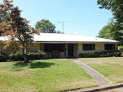 Columbia Single Family Home For Sale: 1004 Pinehurst Dr.