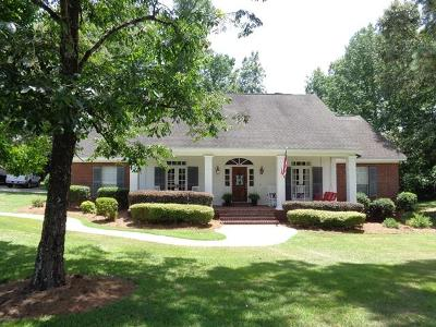 Hattiesburg Single Family Home For Sale: 13 Carriage Ln.