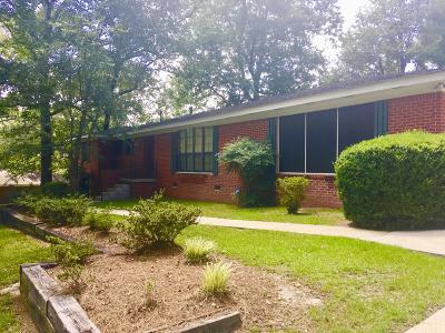 Petal MS Single Family Home For Sale: $199,000
