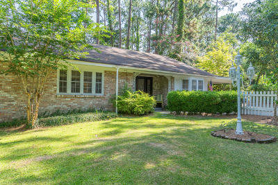 Hattiesburg Single Family Home For Sale: 1915 Ridgeway Ln.