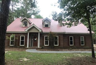 Petal, Purvis Single Family Home For Sale: 269 Bayberry Loop
