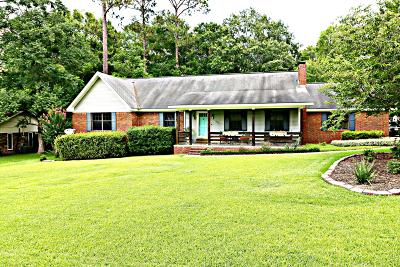 Hattiesburg Single Family Home For Sale: 606 Maplewood Dr.