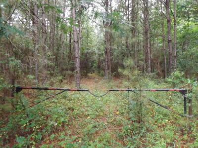 Jefferson Davis County Residential Lots & Land For Sale: Palestine Loop