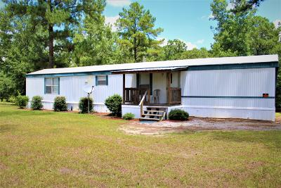 Seminary Mobile/Manufactured For Sale: 43 J C Pickering Dr.
