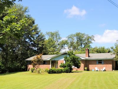 Petal, Purvis Single Family Home For Sale: 106 6th St.