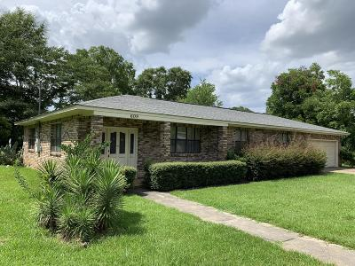Hattiesburg Single Family Home For Sale: 609 Breland Ave.
