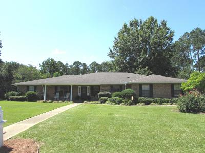 Columbia Single Family Home For Sale: 1116 Juniper Dr.
