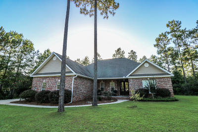 Petal Single Family Home For Sale: 9 Kentwood