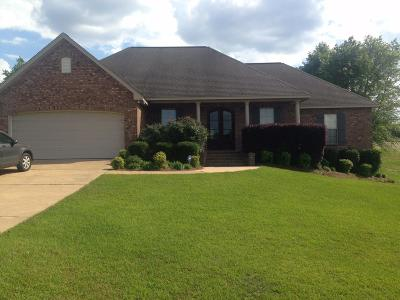 Clear Creek Single Family Home For Sale: 9 Woodside