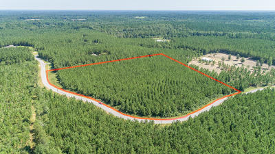 Sumrall Residential Lots & Land For Sale: Progress Trail