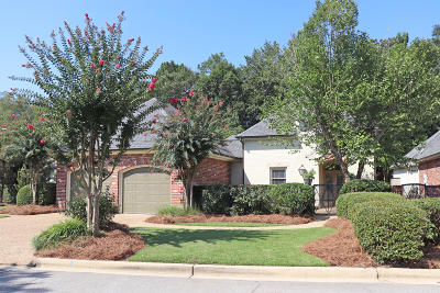 Hattiesburg Single Family Home For Sale: 13 Crane Park