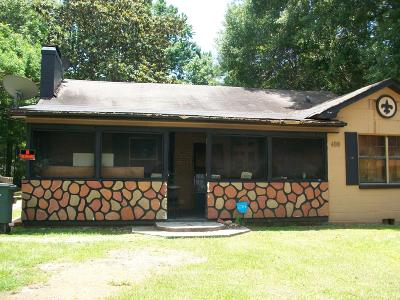 Columbia Single Family Home For Sale: 409 Sunset Dr.