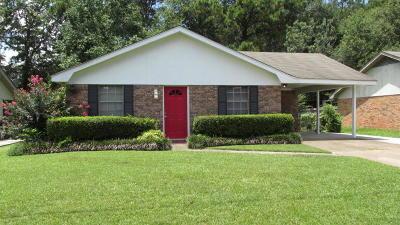 Single Family Home For Sale: 127 Fox Run Dr.