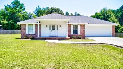 Petal Single Family Home For Sale: 18 Thornberry Ln.