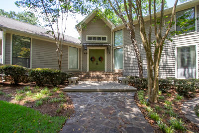 Hattiesburg Single Family Home For Sale: 3409 Southaven Dr.