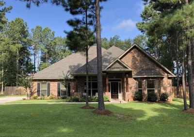 Single Family Home For Sale: 26 Carriage Parke