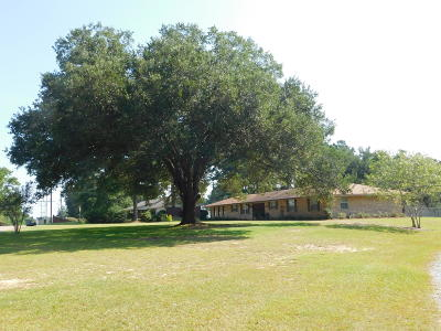 Petal, Purvis Single Family Home For Sale: 22 Stonefield