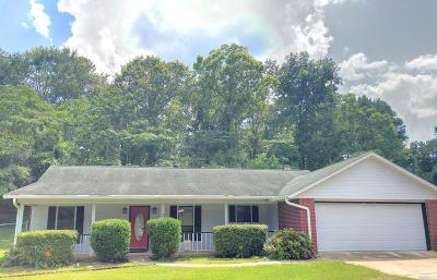 Single Family Home Pending: 120 Deer Run Rd.