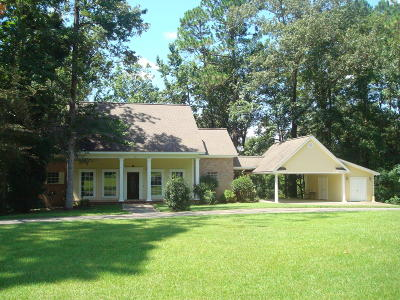 Hattiesburg Single Family Home For Sale: 22 Dunleith Ct.