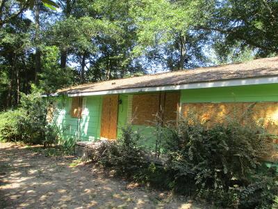 Covington County Single Family Home For Sale: 2957 Ms-35