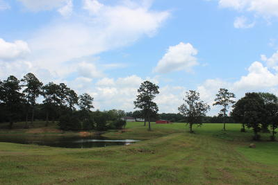Seminary Residential Lots & Land For Sale: 22 Acres Bethel Church Rd.