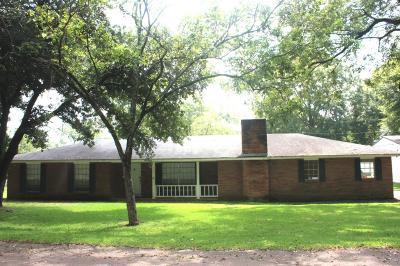 Jefferson Davis County Single Family Home For Sale: 34 Hathorn Ave.