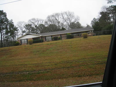 Single Family Home For Sale: 2850 Hwy 589