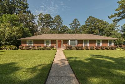 Columbia Single Family Home For Sale: 1511 Ridgewood Dr.