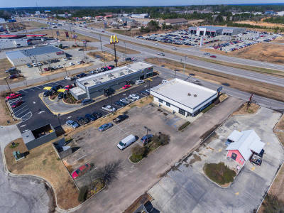 Commercial For Sale: 6440 Us-98