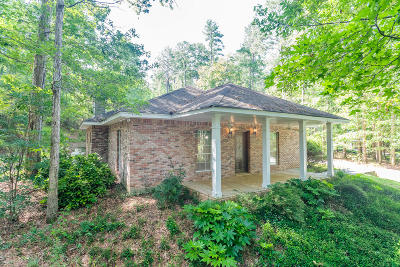 Hattiesburg Single Family Home For Sale: 30 White Oaks Ln.