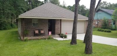 Petal MS Single Family Home For Sale: $147,000