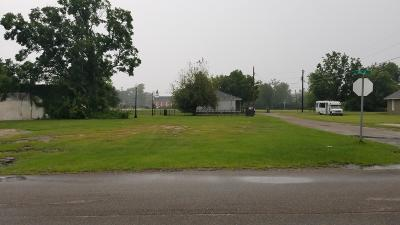 Hattiesburg Residential Lots & Land For Sale: 501 Mobile St.