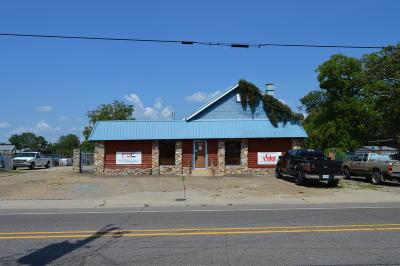 Hattiesburg Commercial For Sale: 1505 N Main