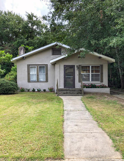 Hattiesburg Single Family Home For Sale: 305 Xavier St.