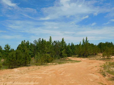 Hattiesburg Residential Lots & Land For Sale: Rockhill Rd.