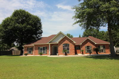 Petal MS Single Family Home For Sale: $254,500