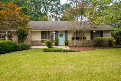 Hattiesburg Single Family Home For Sale: 3001 Laramie Cir.