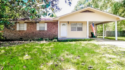 Petal MS Single Family Home For Sale: $105,000