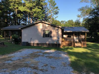Petal MS Single Family Home For Sale: $148,000