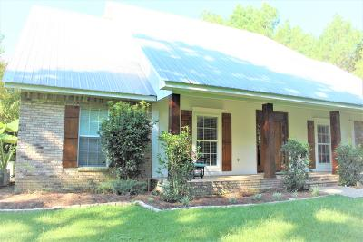 Petal MS Single Family Home For Sale: $445,000
