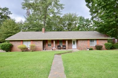 Petal MS Single Family Home For Sale: $159,900