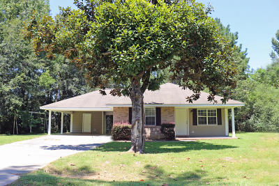 Petal MS Single Family Home For Sale: $139,900
