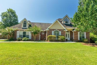 Dandridge Single Family Home For Sale: 34 Grand Junction