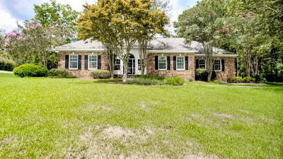 Hattiesburg Single Family Home For Sale: 67 Twin Lake