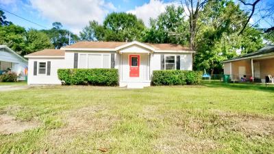 Petal Single Family Home For Sale: 205 Bell St.