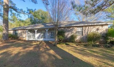 Petal Single Family Home For Sale: 20 Lee St.