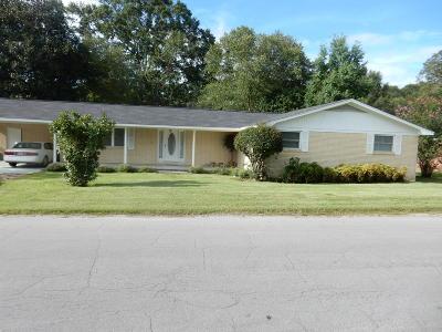 Covington County Single Family Home For Sale: 211 Bobby Beasley St.
