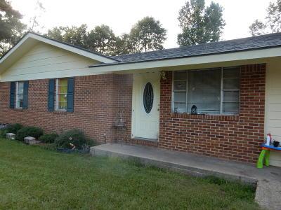 Covington County Single Family Home For Sale: 71 Three Notch Rd.