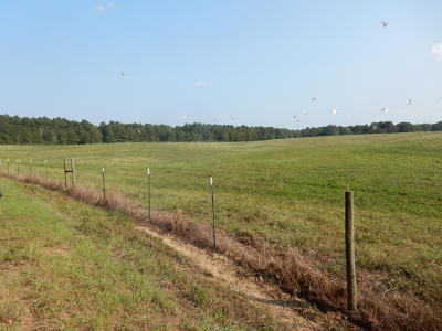 Collins Farm For Sale: New Hopewell Ch Rd.